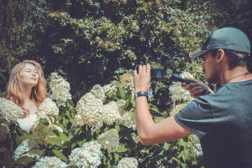 Een videograaf voor uw bruiloft inhuren