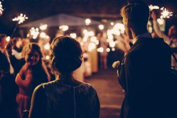 Act voor uw bruiloft boeken
