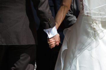 Hoe lang duurt de trouwceremonie