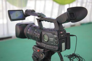 Trouwvideograaf inhuren